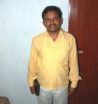 John Raj (Pastor)