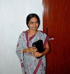 Sister Bharalli